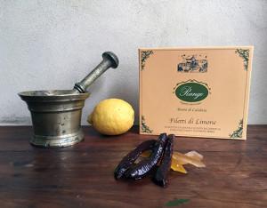 Filetti di Limone