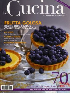 La Cucina - Il Corriere della Sera - Maggio 2010