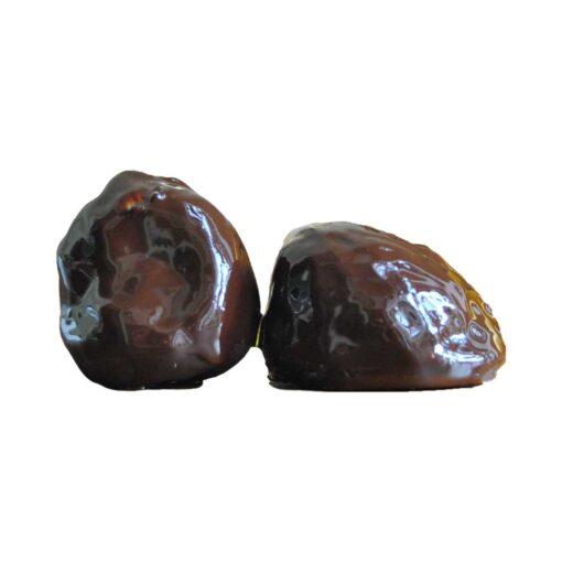 Bocconcini di Fichi al Cioccolato