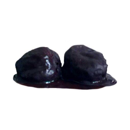 Fichi al Cioccolato con Mandorle