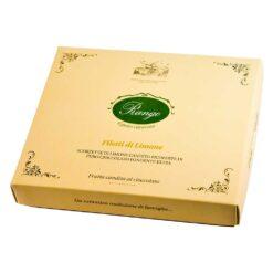 scatola filetti di limone